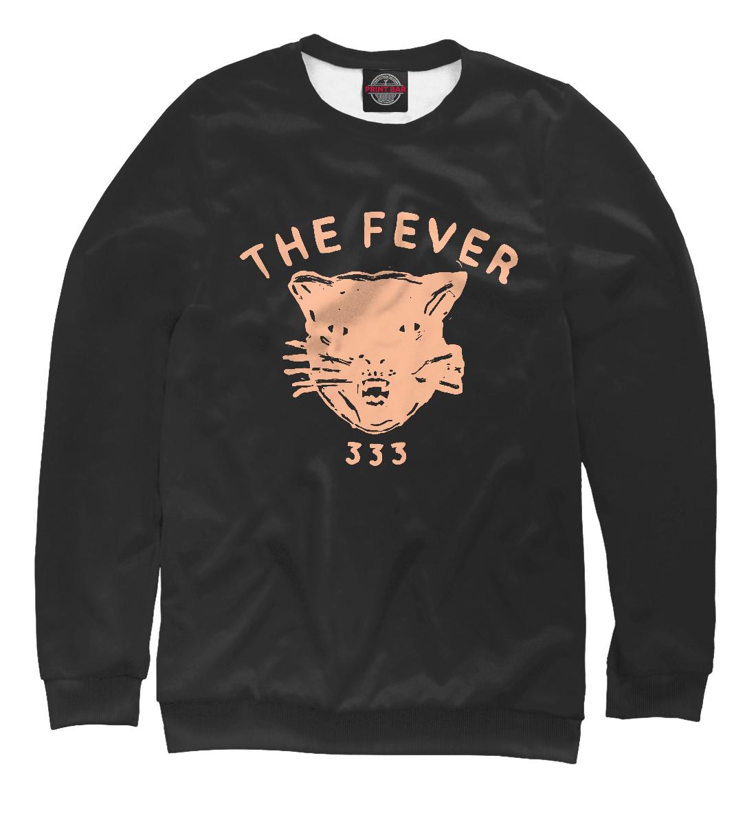 Fever 333 стенки искусства 333