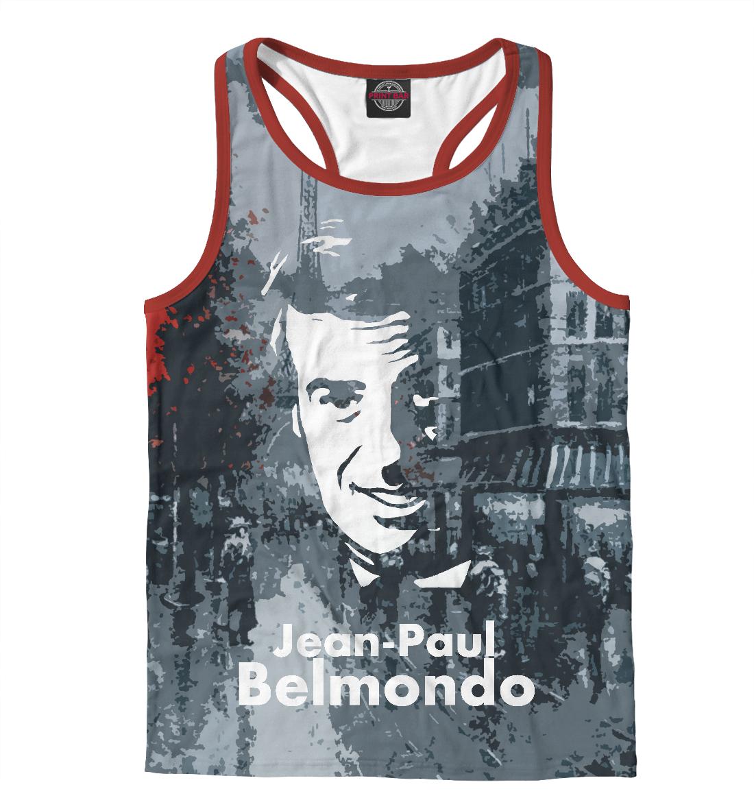 Jean-Paul Belmondo printio толстовка wearcraft premium унисекс jean paul belmondo