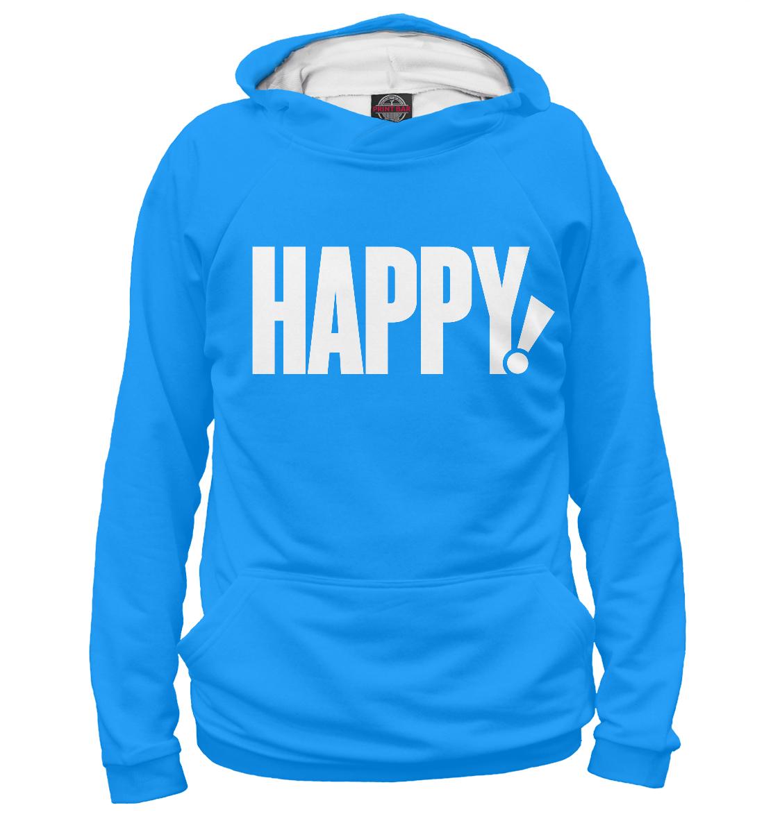 Купить Happy!, Printbar, Худи, HPY-274614-hud-2