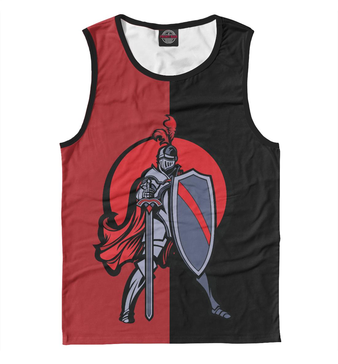 Купить Рыцарь, Printbar, Майки, APD-847240-may-2