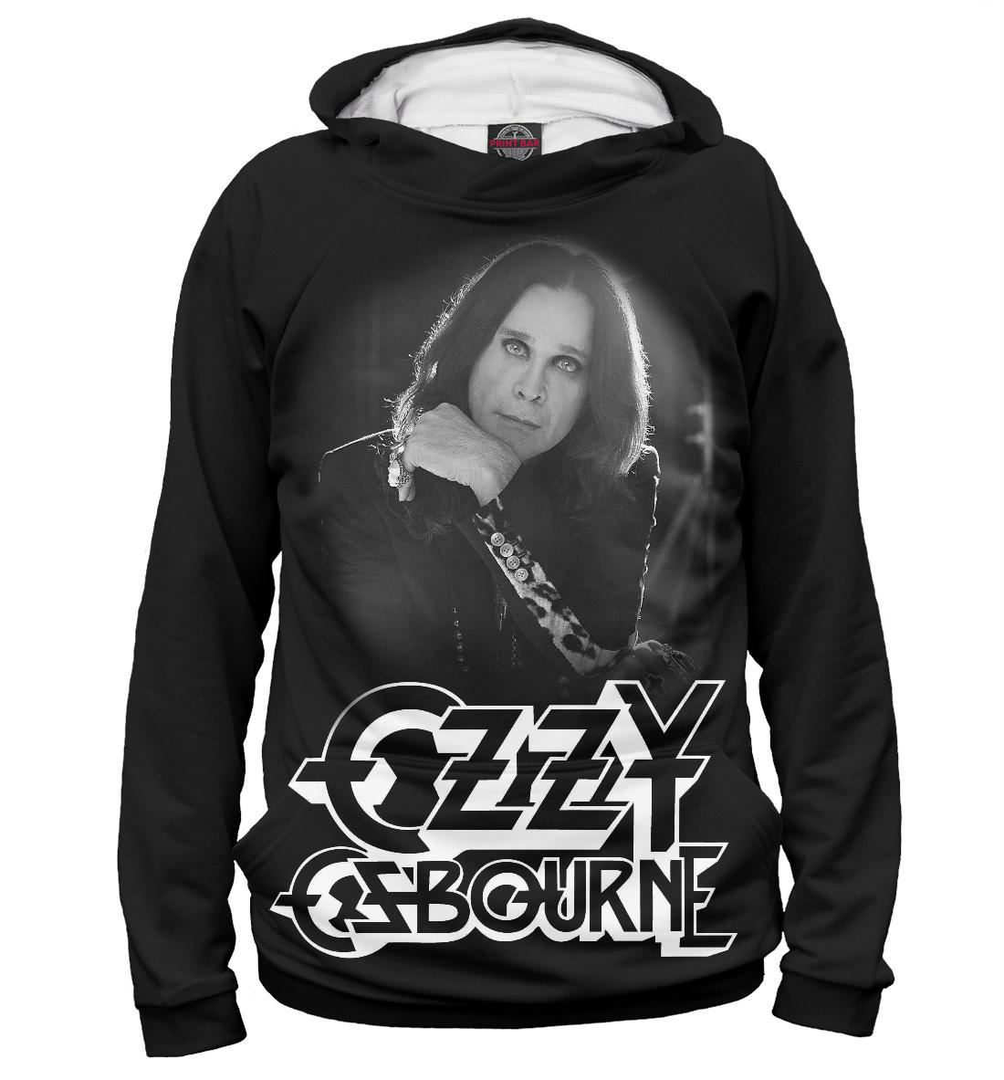 Купить Ozzy Osbourne, Printbar, Худи, OZO-880704-hud-2