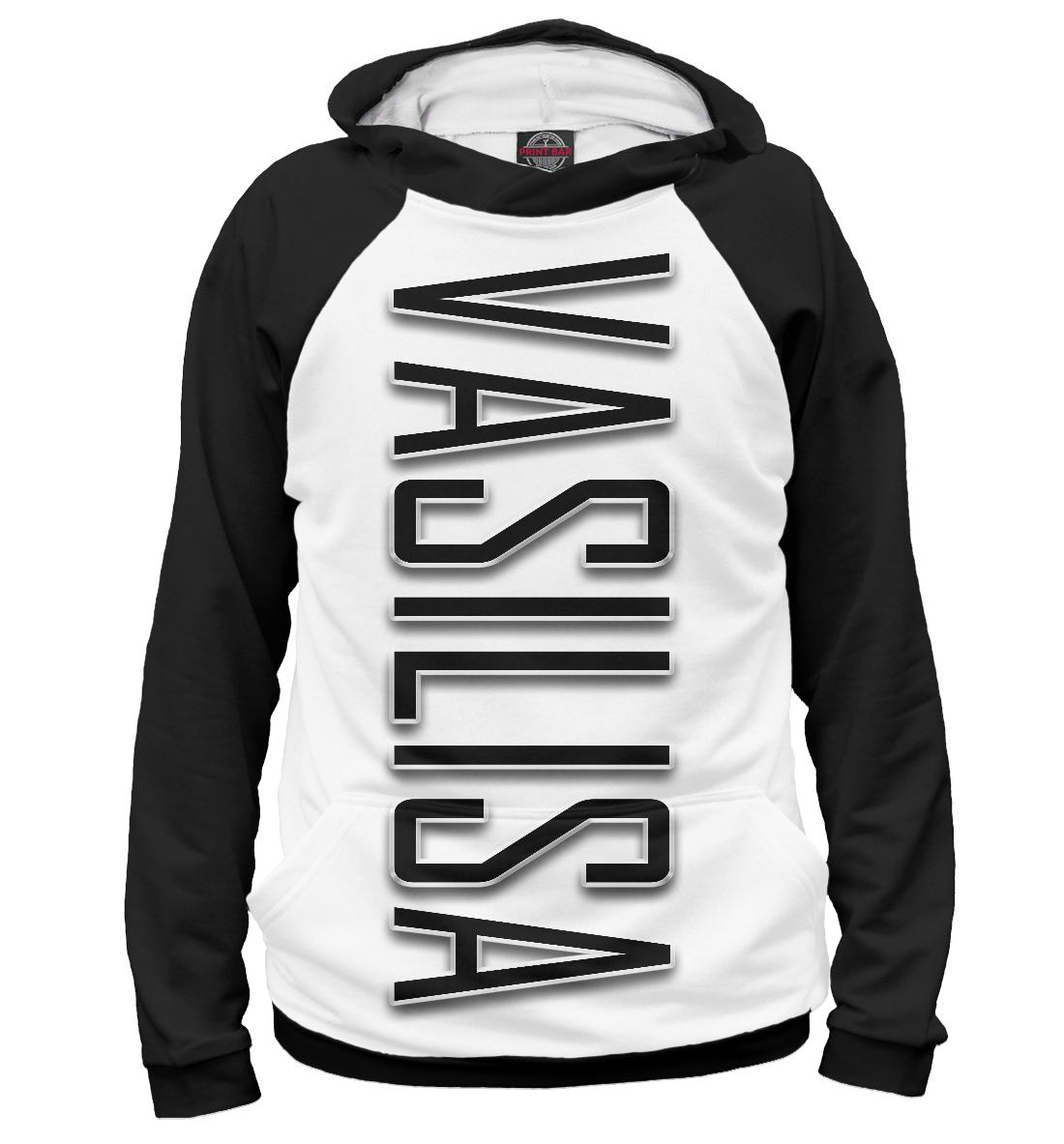 Vasilisa-black