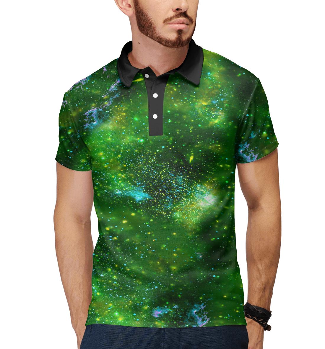 Зелёный космос