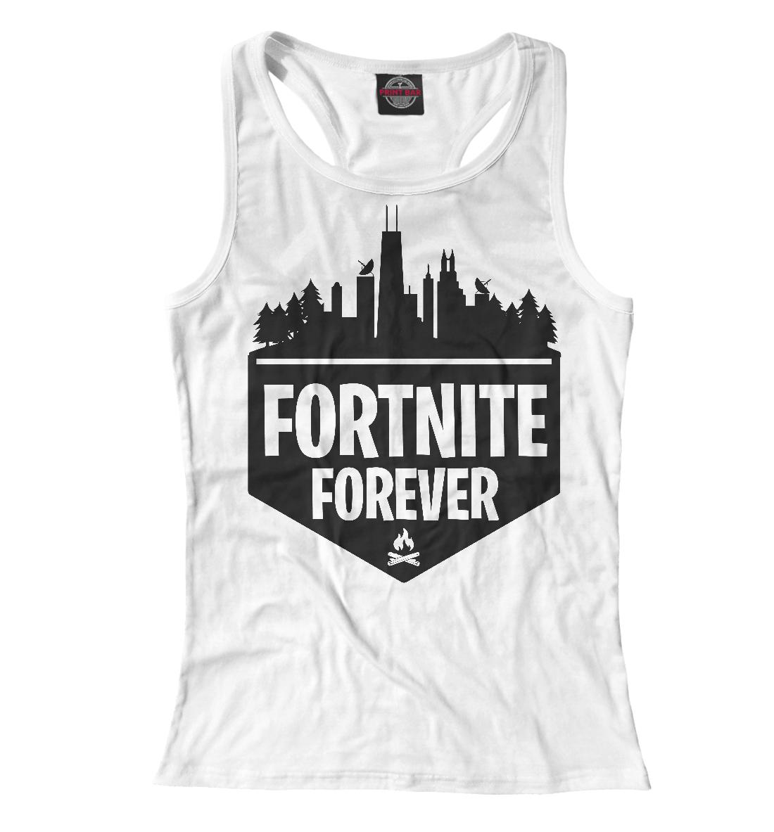 Купить Fortnite Forever, Printbar, Майки борцовки, RPG-289265-mayb-1