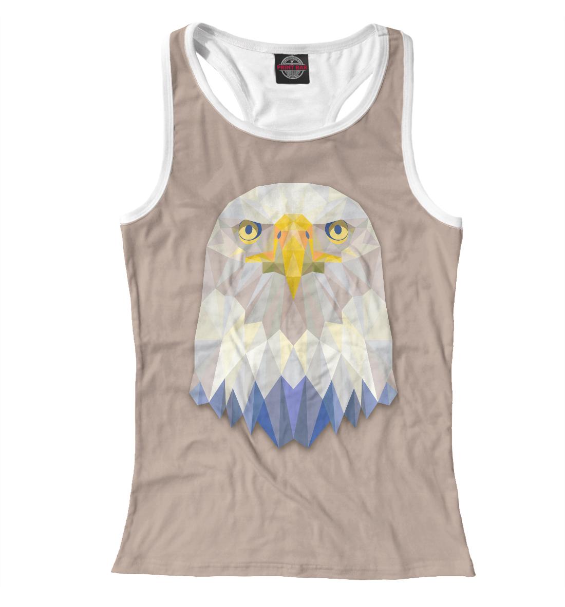 Купить Golden Eagle, Printbar, Майки борцовки, PTI-898165-mayb-1