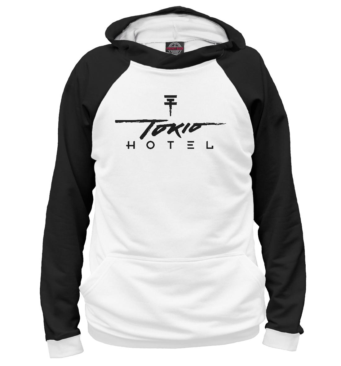 Купить Tokio Hotel, Printbar, Худи, THT-561594-hud-2