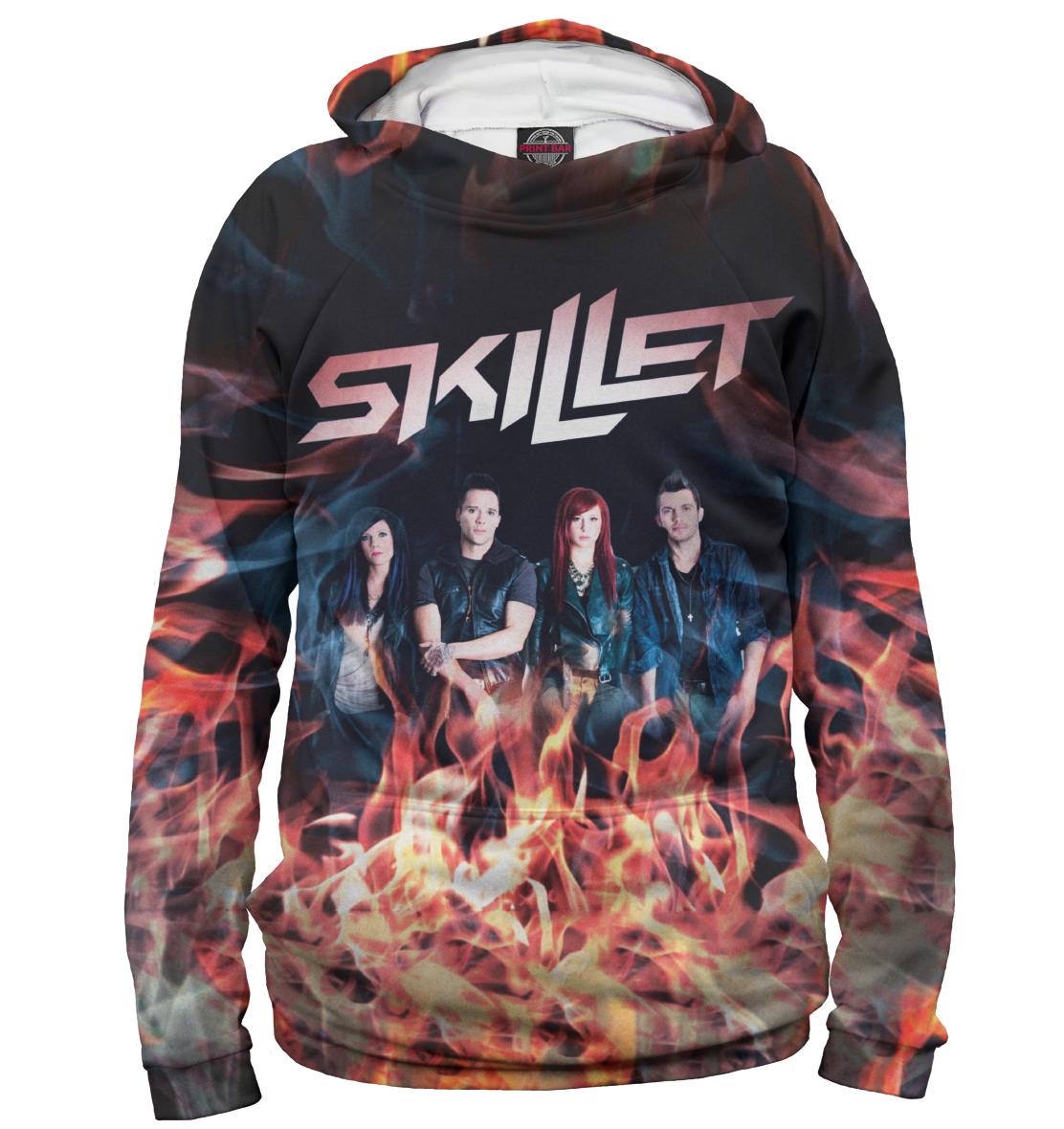 Купить Skillet, Printbar, Худи, SKL-113743-hud-1