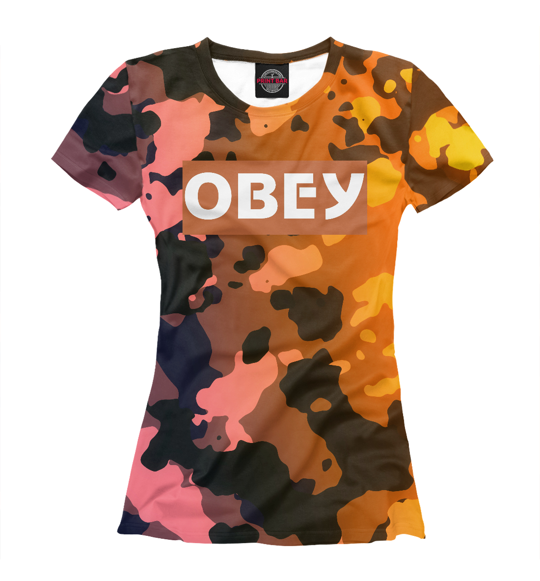 OBEY FASHION COLLECTION