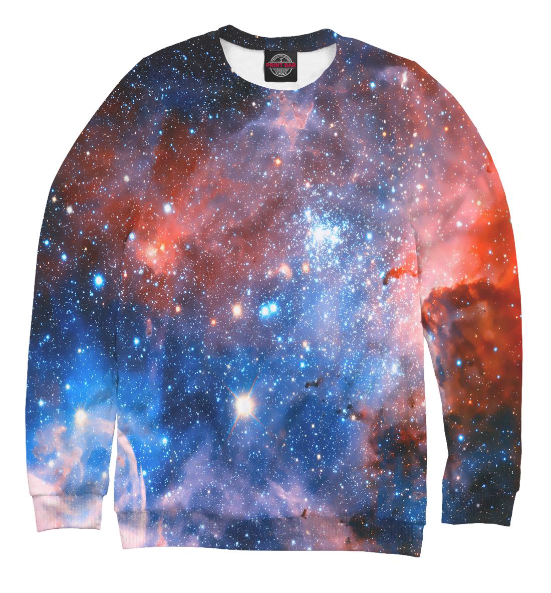 Купить Вселенная, Printbar, Свитшоты, SPA-628619-swi-2