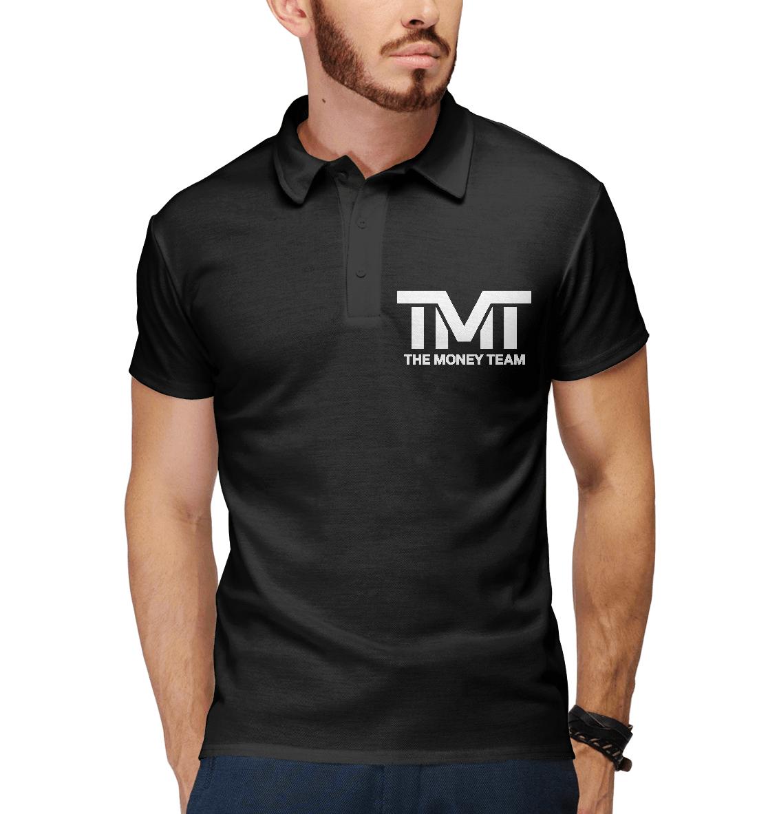Купить TMT, Printbar, Поло, FLM-397060-pol-2