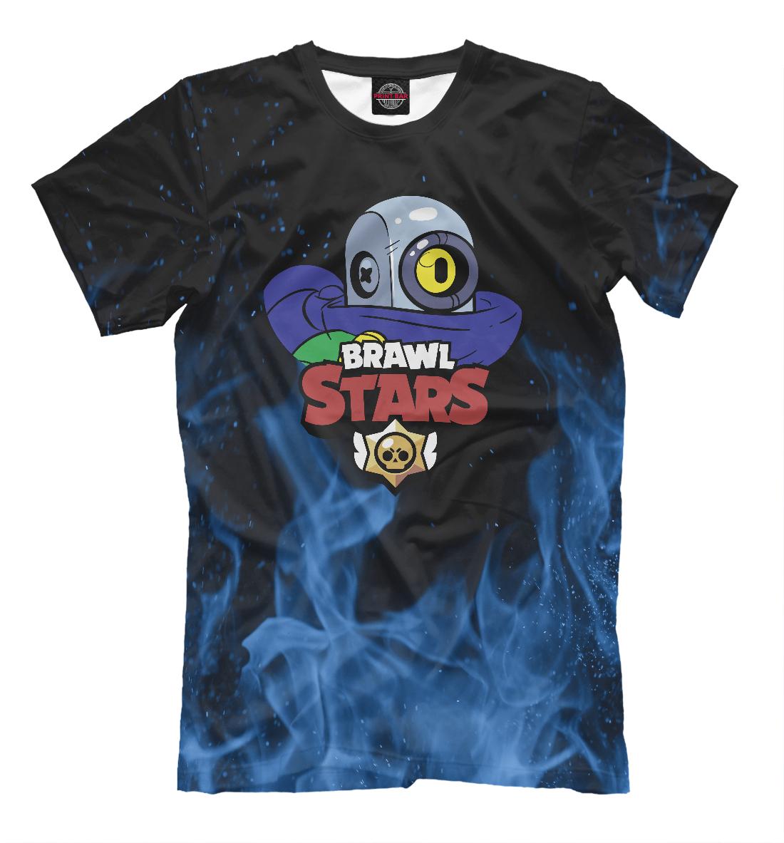 Brawl Stars - Ricochet printio рюкзак 3d brawl stars ricochet