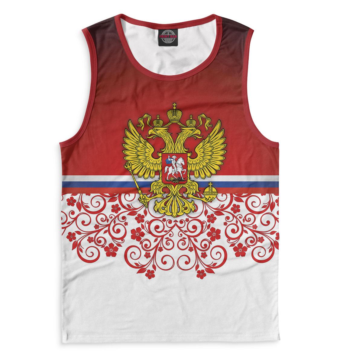 Купить Сборная России, Printbar, Майки, FRF-519124-may-2