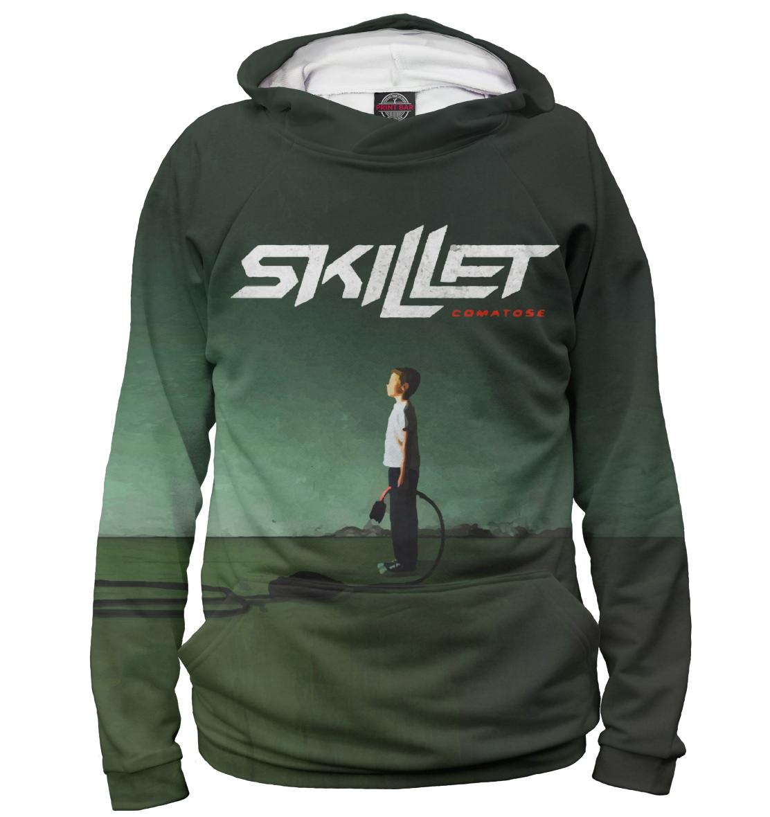 Купить Skillet, Printbar, Худи, SKL-797554-hud-2