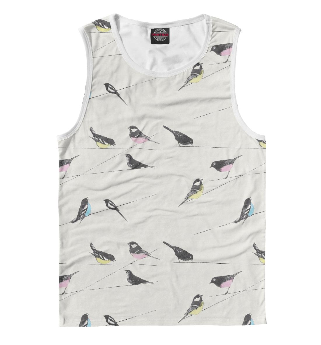 Купить Birdy, Printbar, Майки, PTI-574817-may-2
