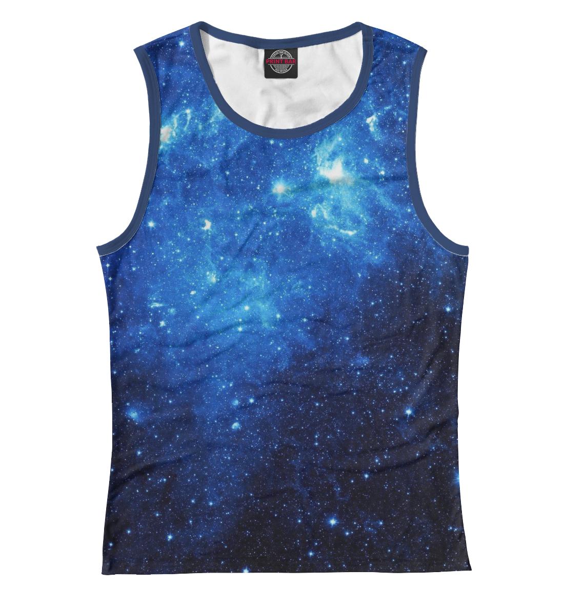 Купить Космический мороз, Printbar, Майки, APD-379351-may-1