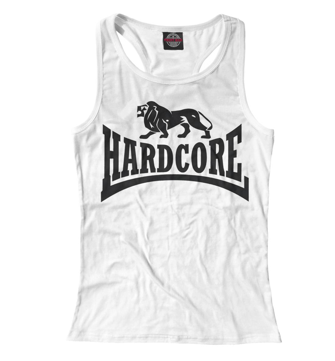 Купить Hardcore Lion, Printbar, Майки борцовки, APD-591293-mayb-1