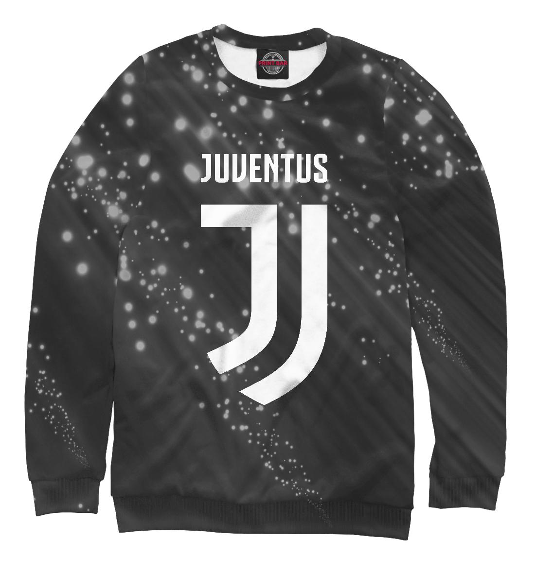 Купить Juventus Abstract, Printbar, Свитшоты, JUV-353875-swi-2