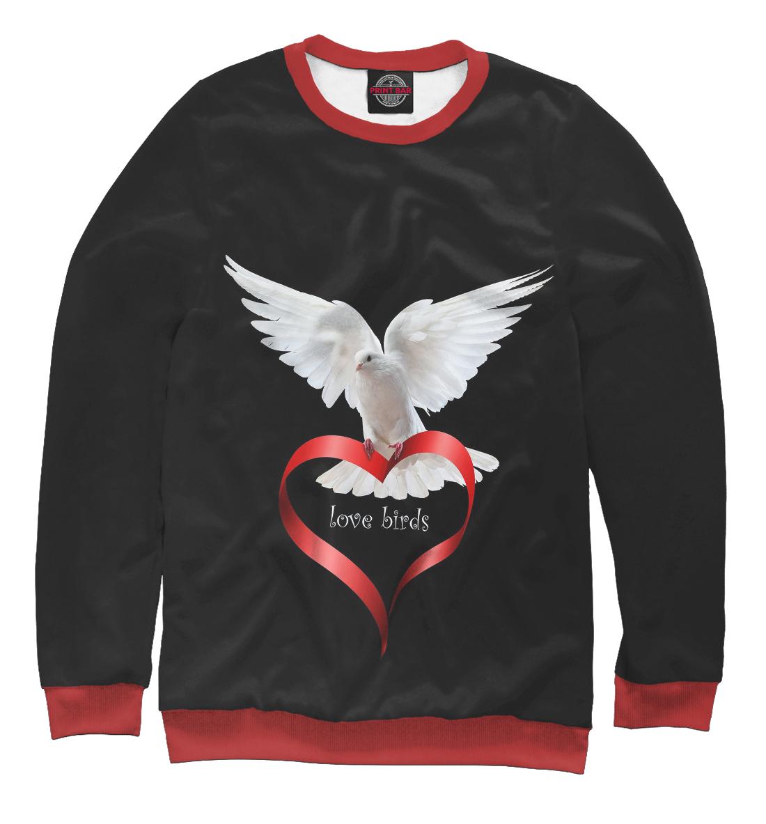 Купить Любовь, Printbar, Свитшоты, 14F-518722-swi-1