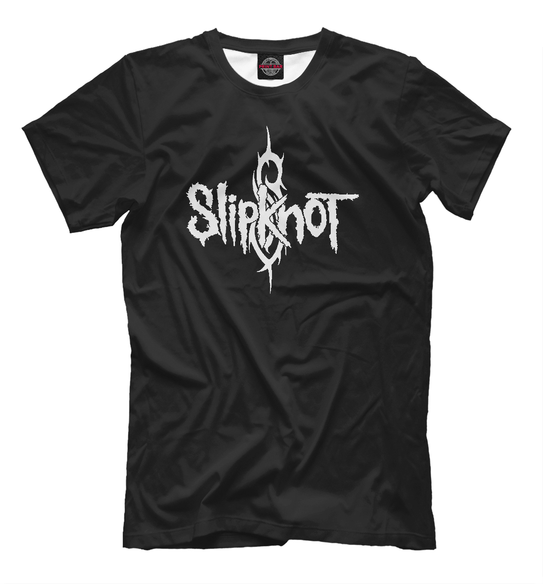 Купить Slipknot, Printbar, Футболки, SLI-947410-fut-2