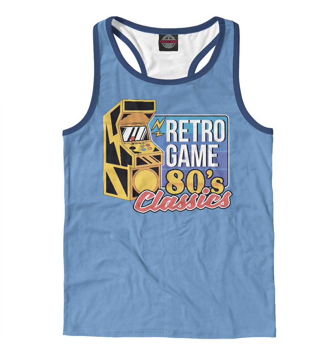 Retro game 80s classics