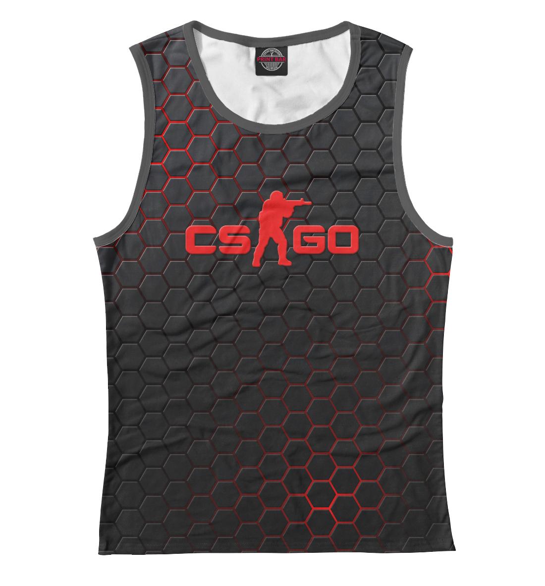 Купить Counter-Strike, Printbar, Майки, COU-855899-may-1
