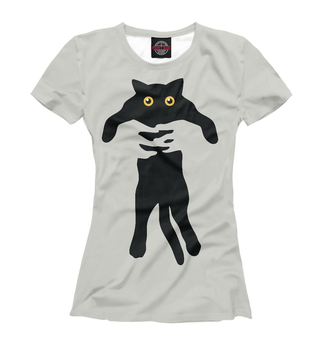 Фото - Кот в руках кот в руках