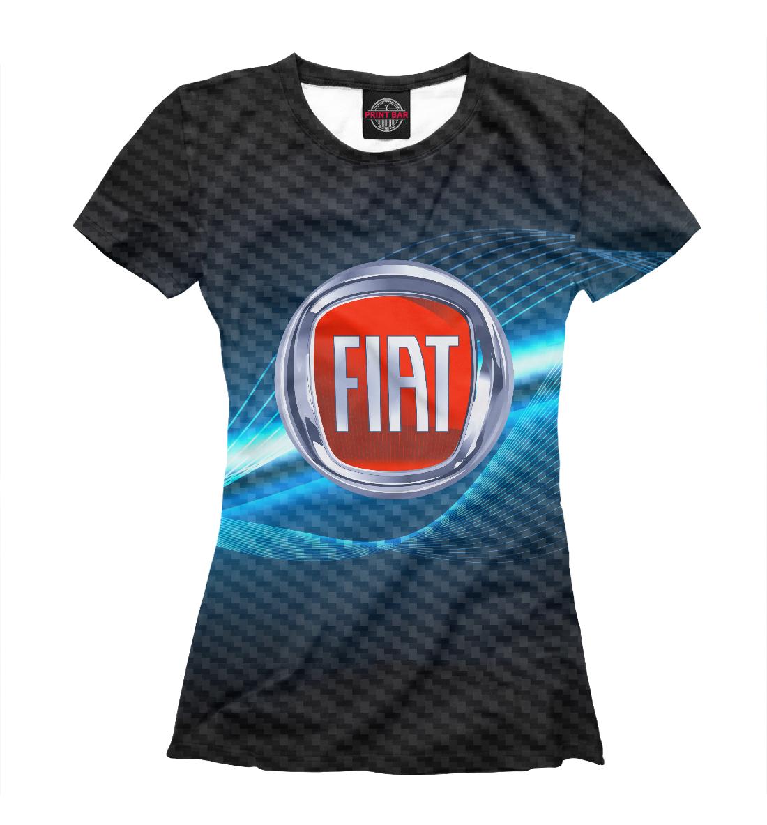 Купить FIAT SPORT, Printbar, Футболки, AMP-753912-fut-1