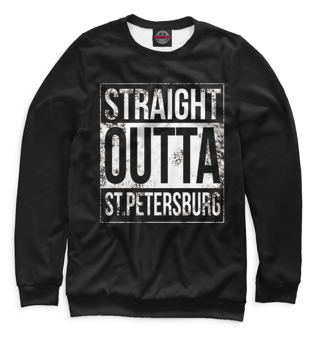 Straight Outta St. Petersburg follett k the man from st petersburg