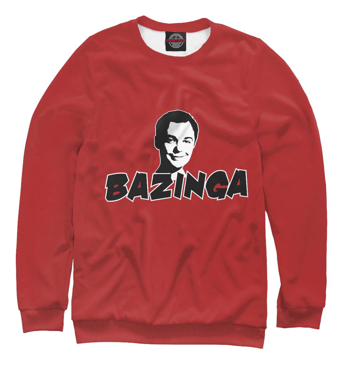 The Big Bang Theory, Printbar, Свитшоты, TEO-837293-swi-1  - купить со скидкой