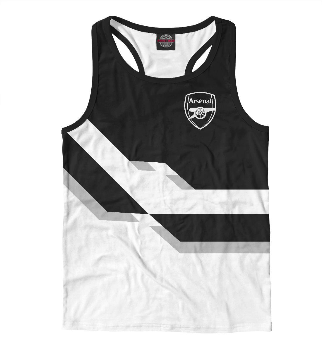 Купить FC Arsenal, Printbar, Майки борцовки, ARS-120374-mayb-2