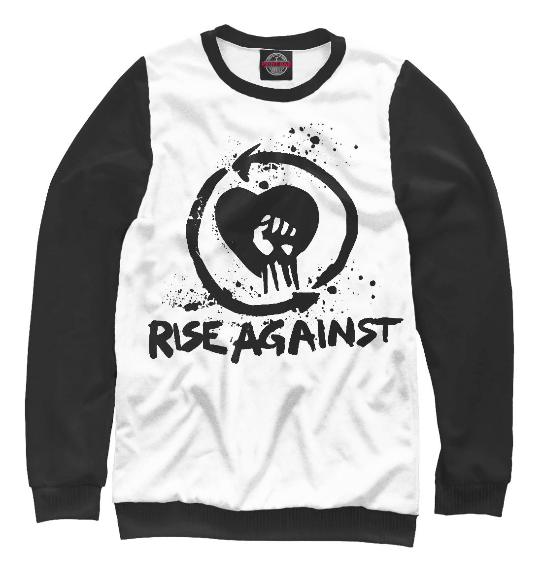 Rise Against rise