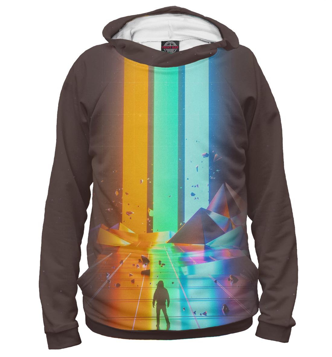 Купить Imagine Dragons Believer, Printbar, Худи, IMA-419549-hud-2