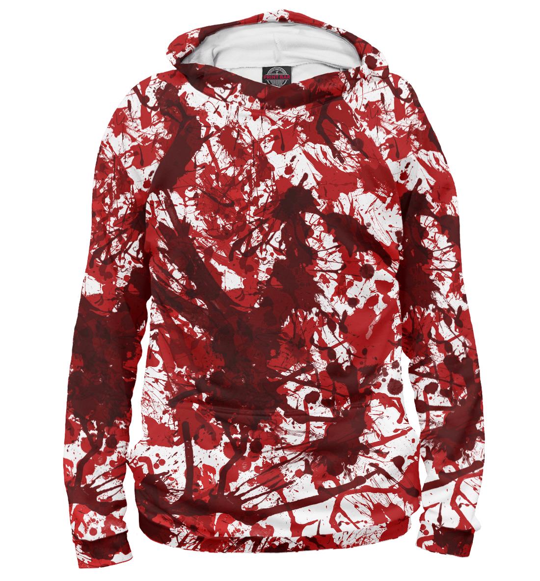 Купить Blood wear, Printbar, Худи, HOR-641705-hud-2