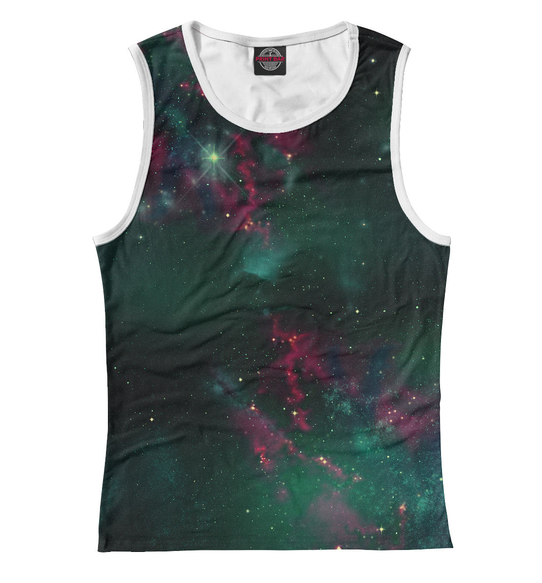 Купить Звёздный путь, Printbar, Майки, SPA-218743-may-1