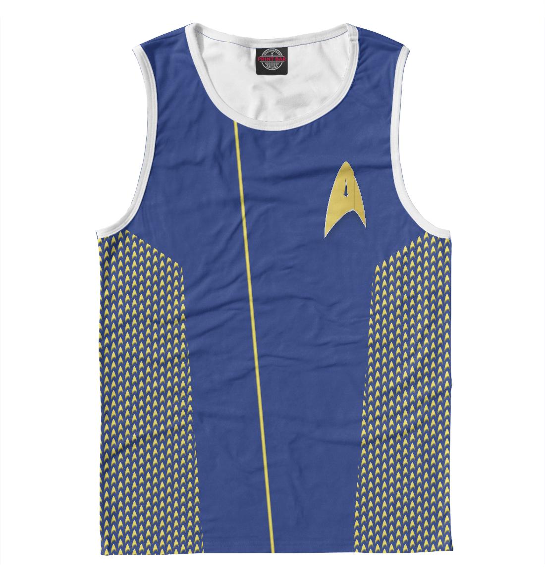 Купить Звёздный путь: Дискавери, Printbar, Майки, SDC-868824-may-2