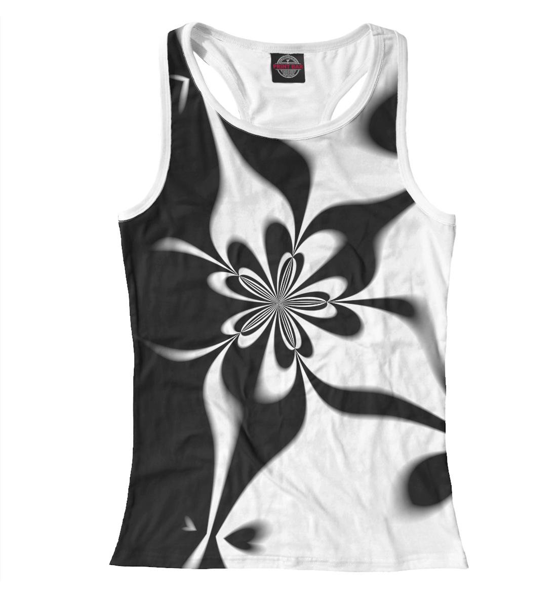 Купить Black and White, Printbar, Майки борцовки, APD-571570-mayb-1