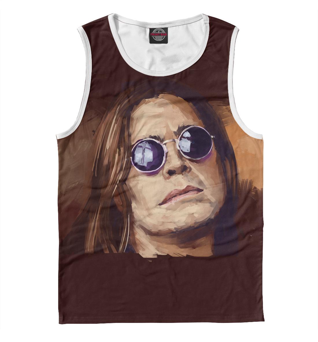 Купить Ozzy Osbourne, Printbar, Майки, OZO-770528-may-2