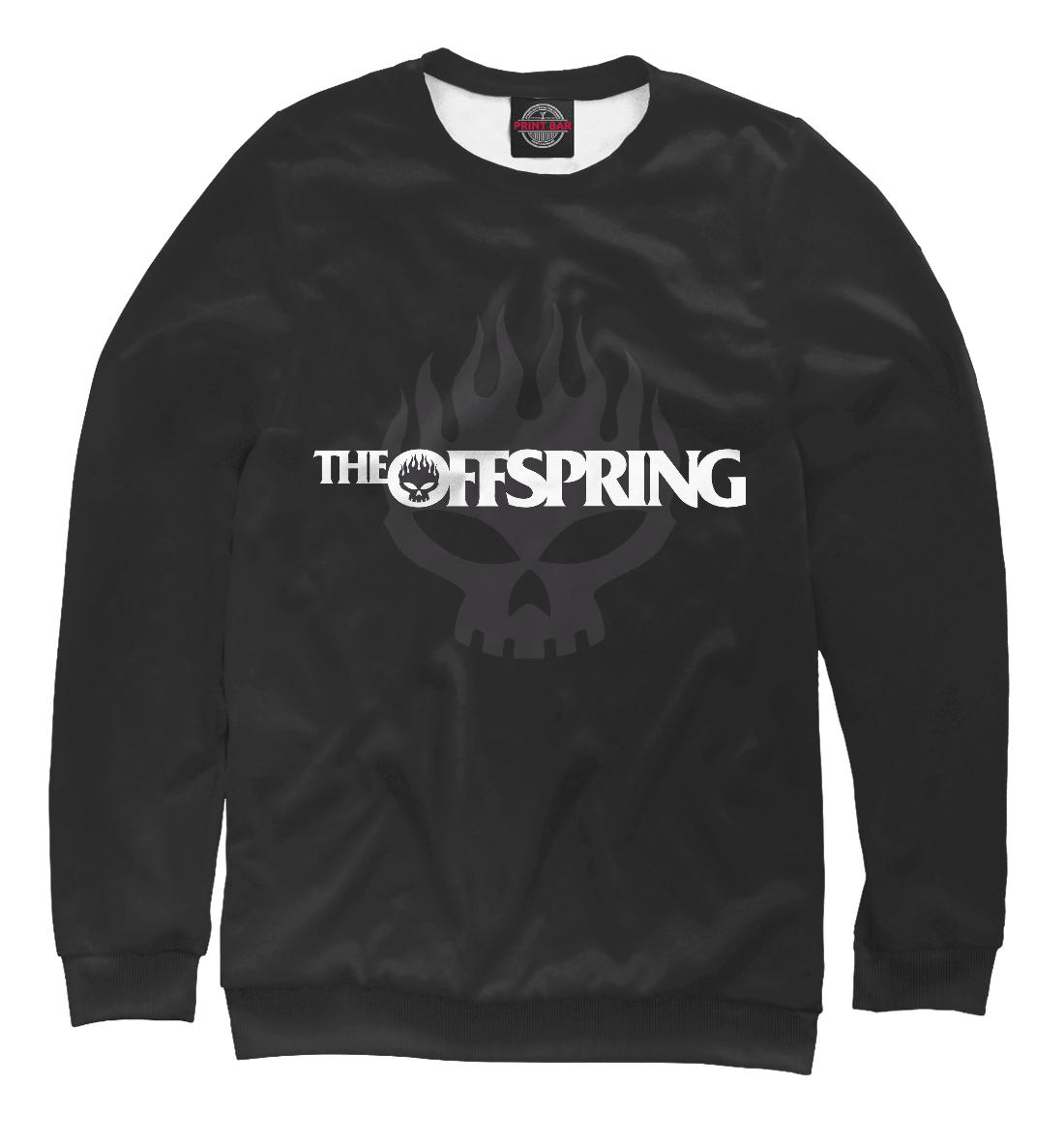 Купить The Offspring, Printbar, Свитшоты, MZK-218385-swi-1