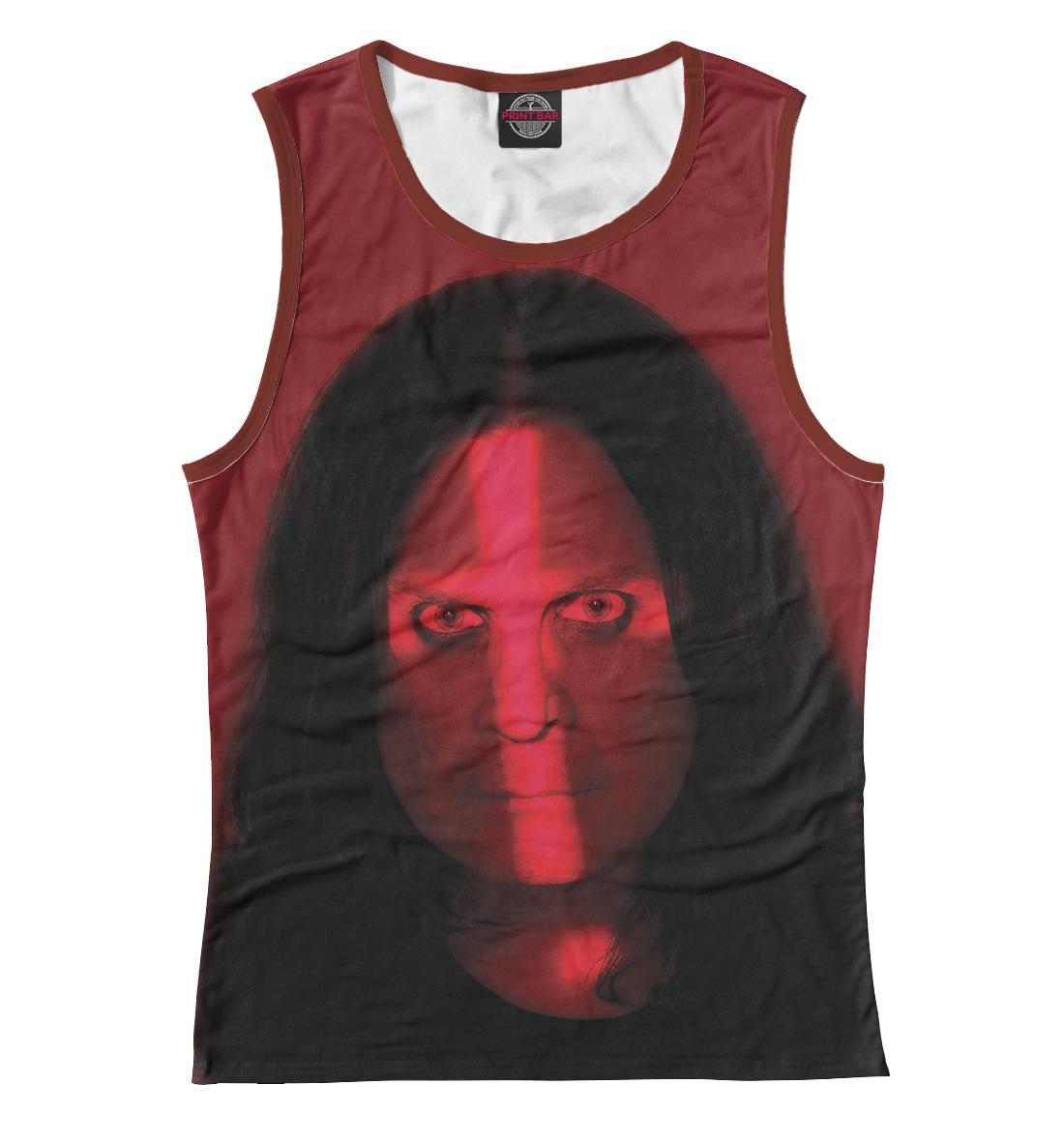 Купить Ozzy Osbourne, Printbar, Майки, OZO-119639-may-1