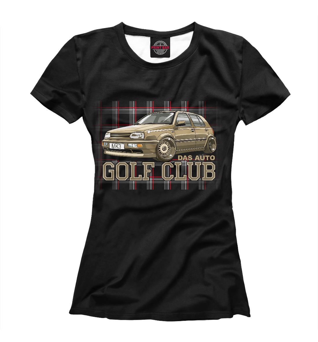 Golf mk3