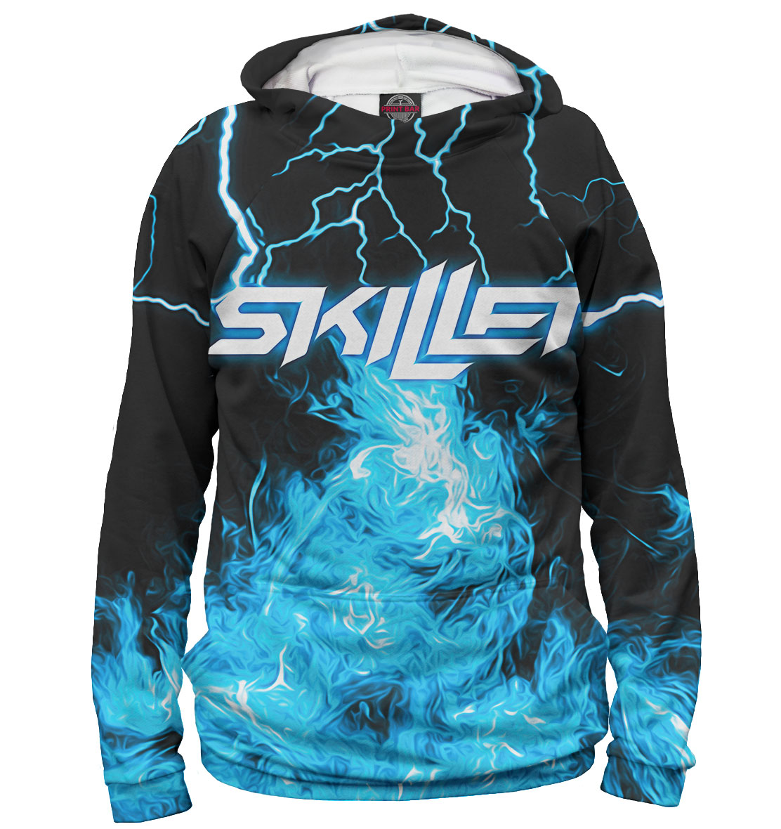 Купить Skillet, Printbar, Худи, SKL-703790-hud-2