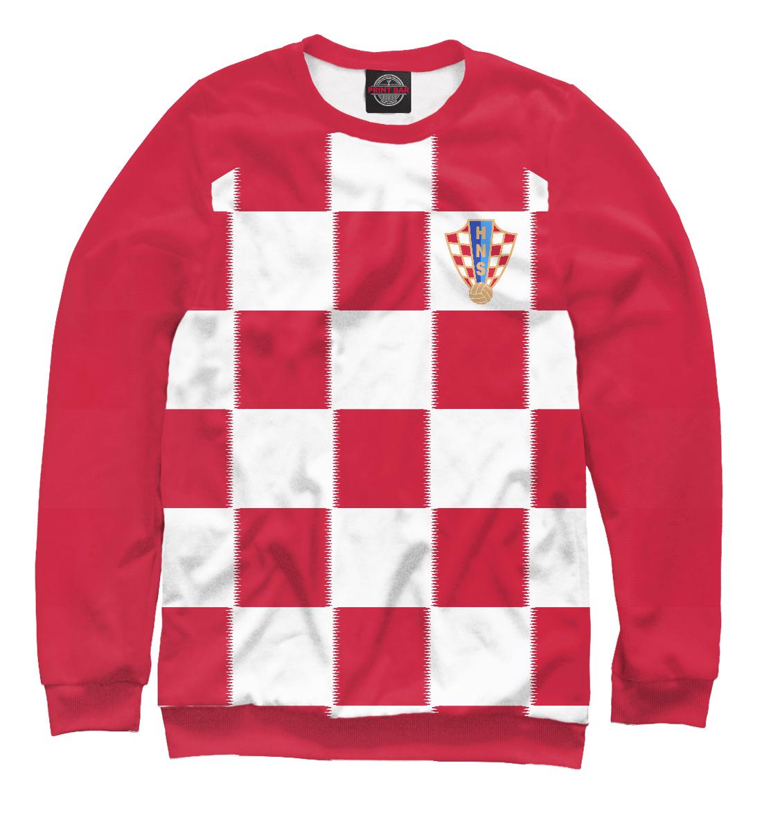 Купить Хорватия, Printbar, Свитшоты, FNS-182039-swi-2