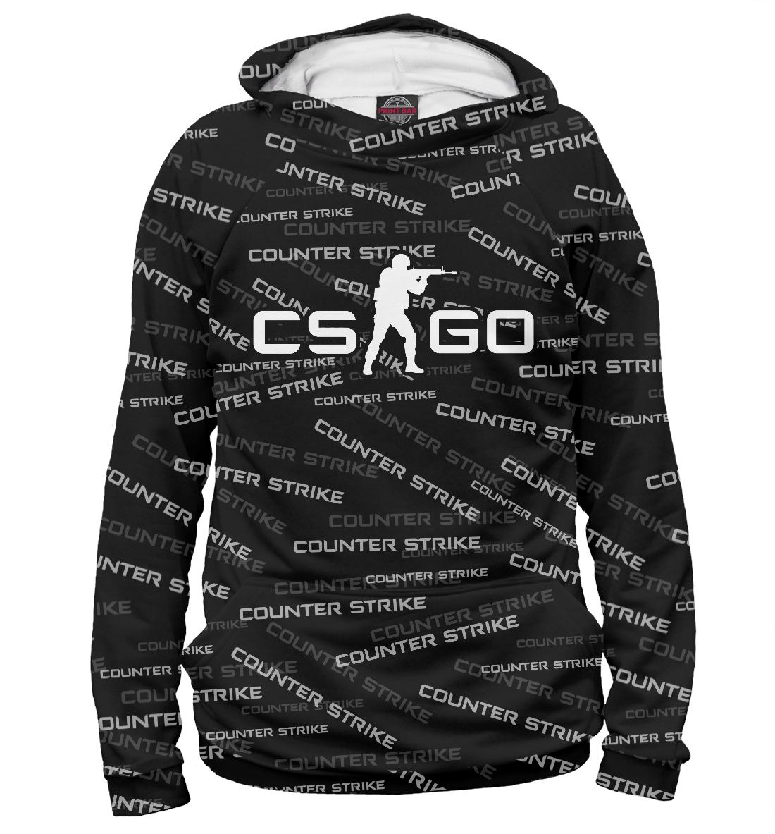 Купить Counter Strike, Printbar, Худи, COU-985030-hud-1