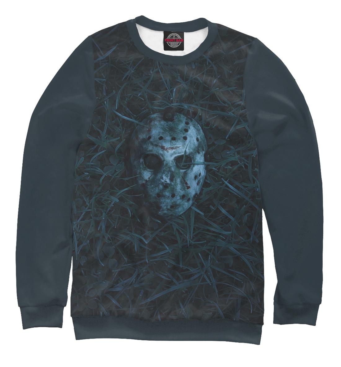 Купить Friday the 13th, Printbar, Свитшоты, HOR-101710-swi-2