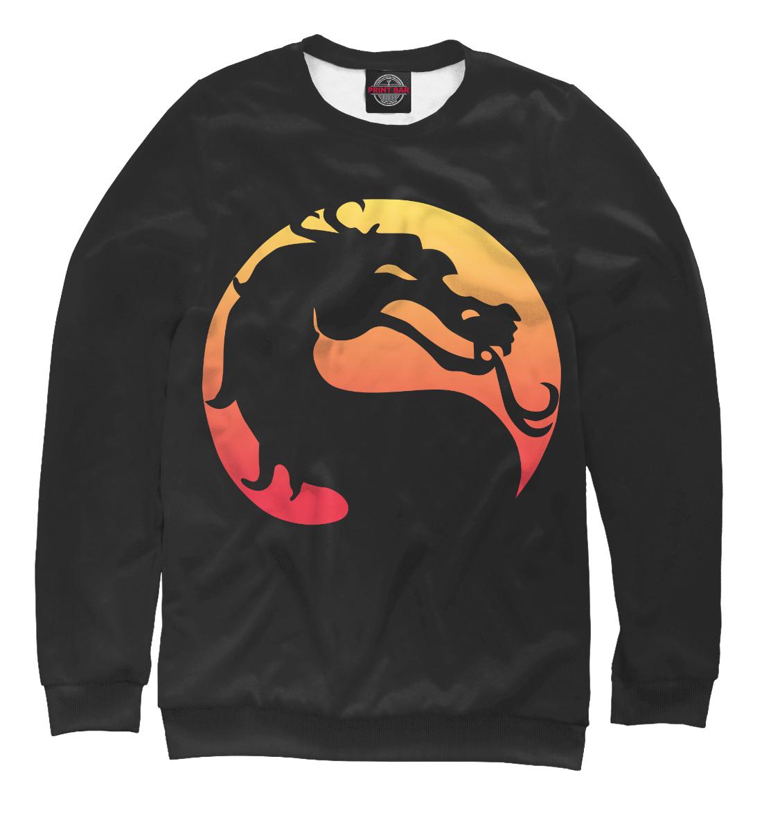 Купить Mortal Kombat, Printbar, Свитшоты, MKB-473824-swi-1