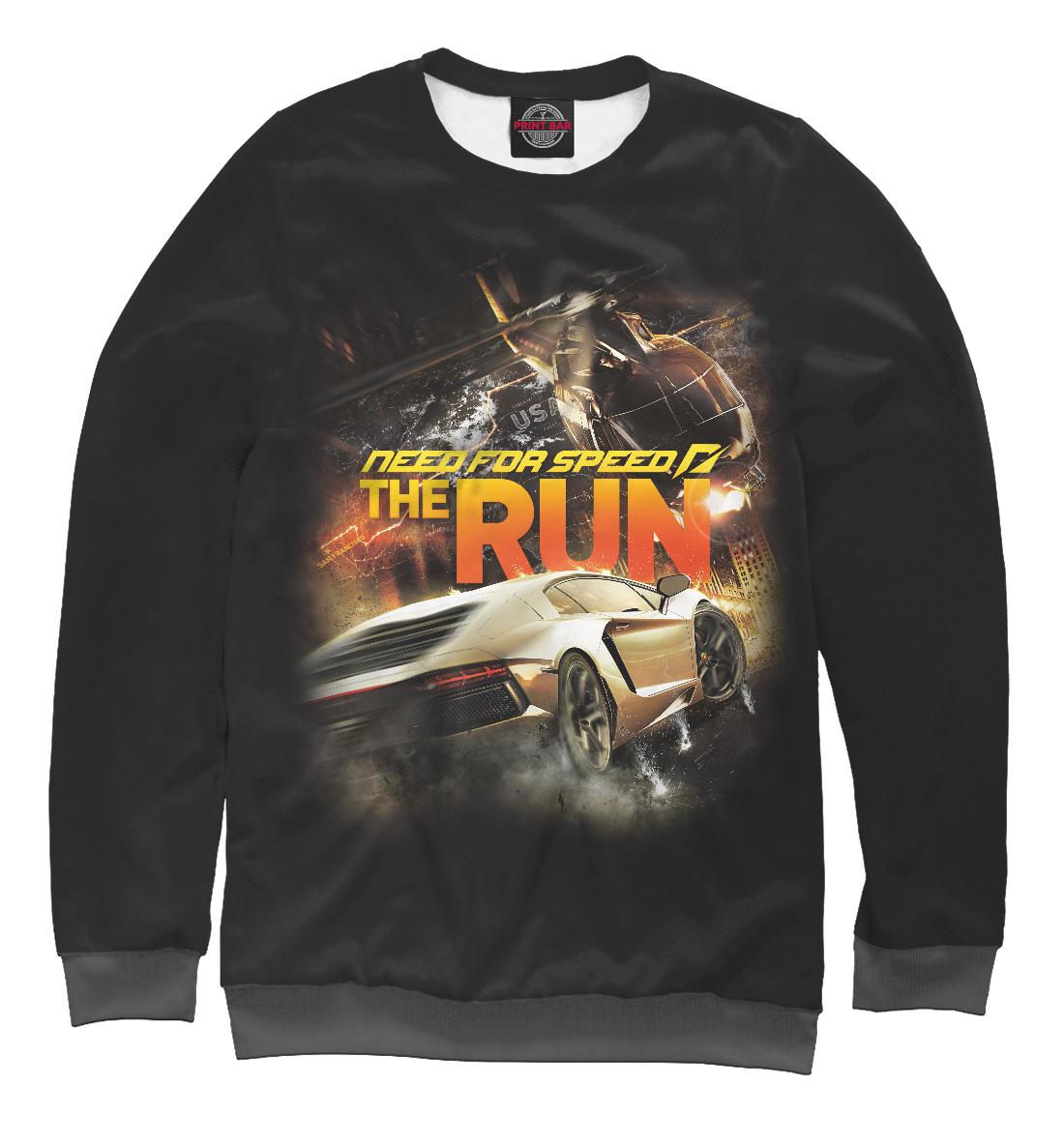 Купить Need for Speed, Printbar, Свитшоты, NFS-662546-swi-1