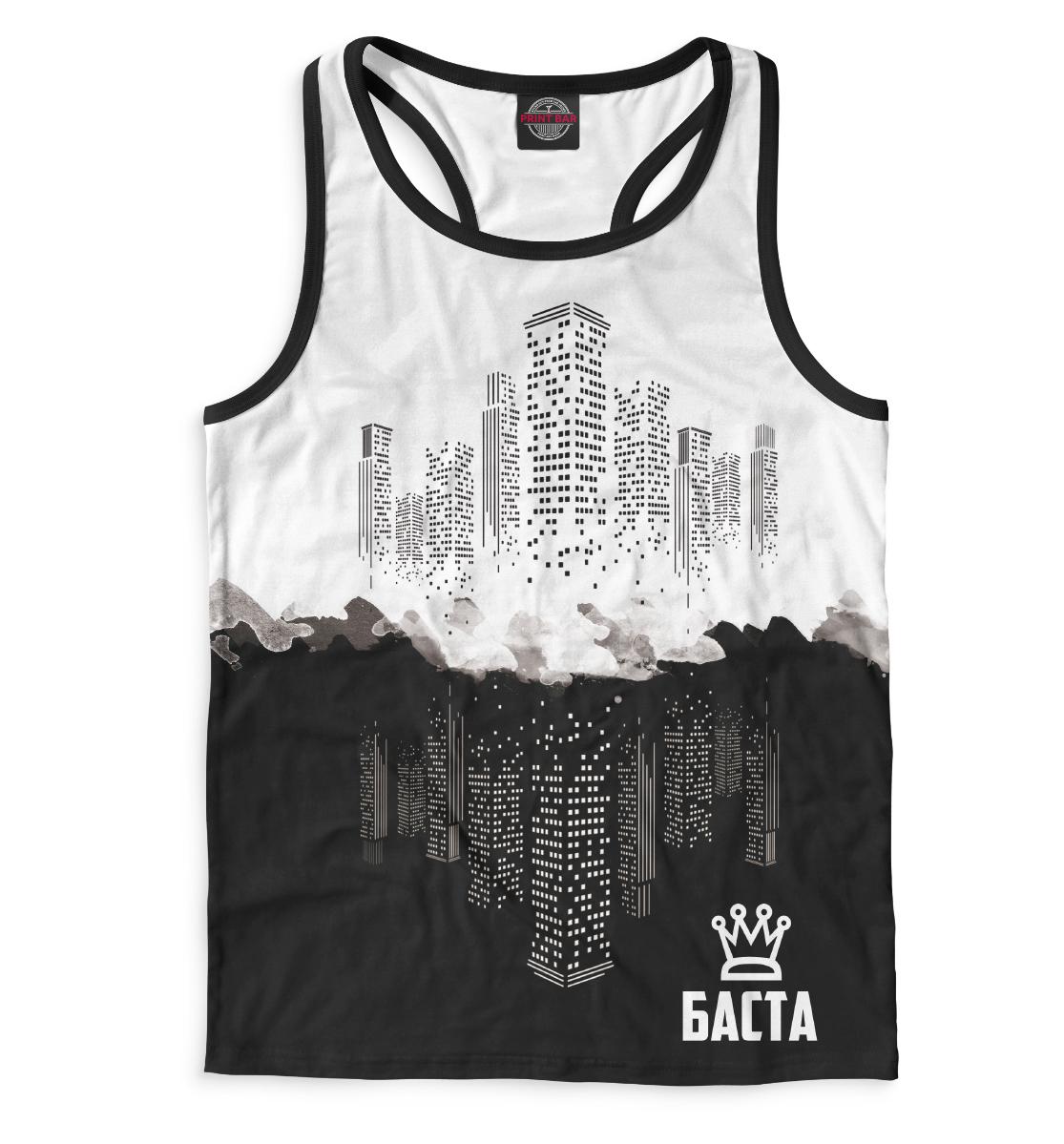 Купить Баста, Printbar, Майки борцовки, BST-926159-mayb-2