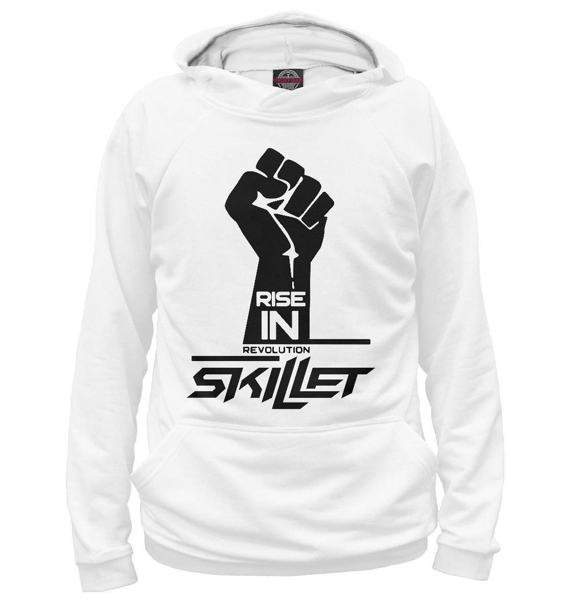Купить Skillet, Printbar, Худи, SKL-739322-hud-1