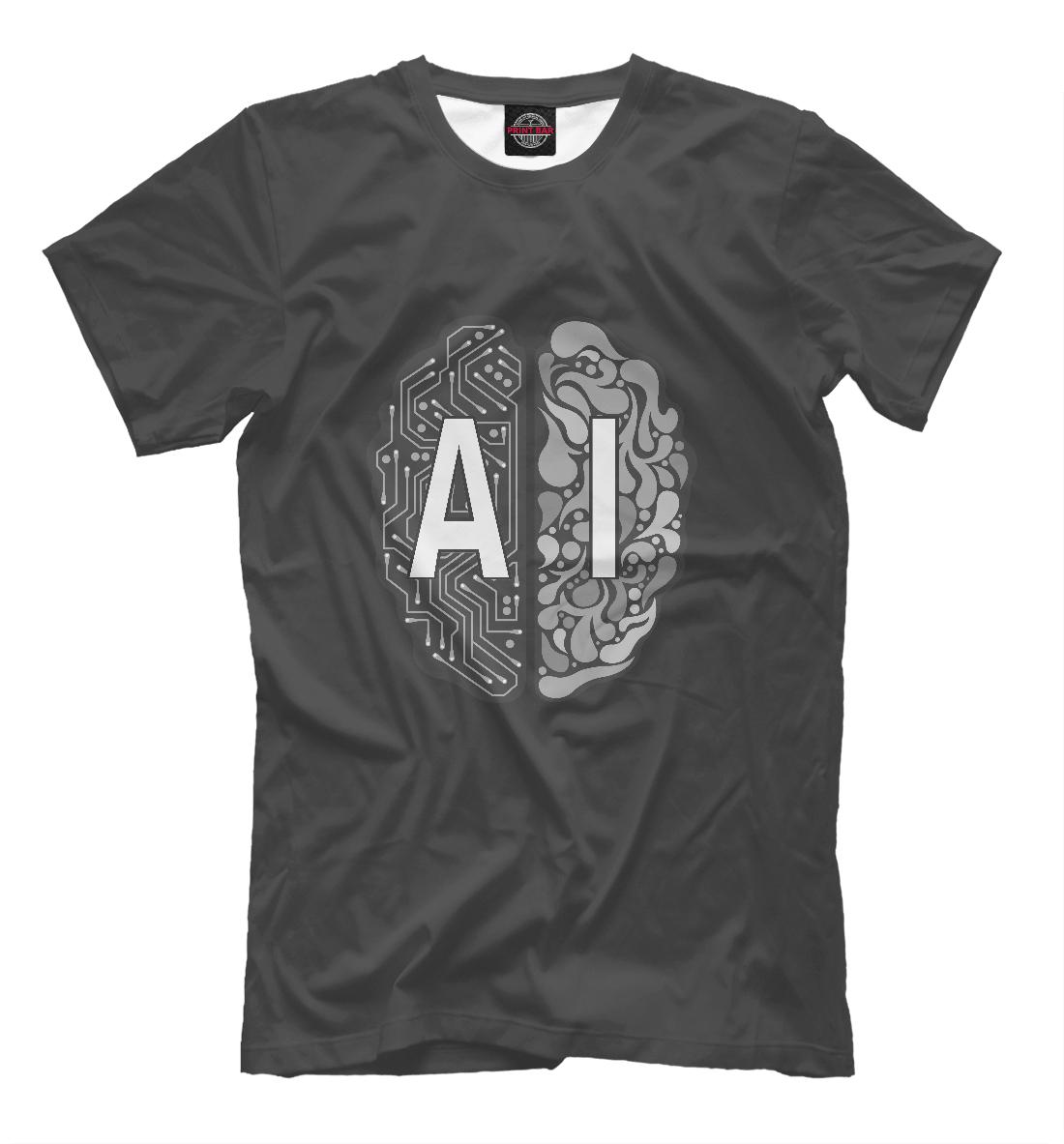 Фото - AI – Artificial Intelligence ai – artificial intelligence