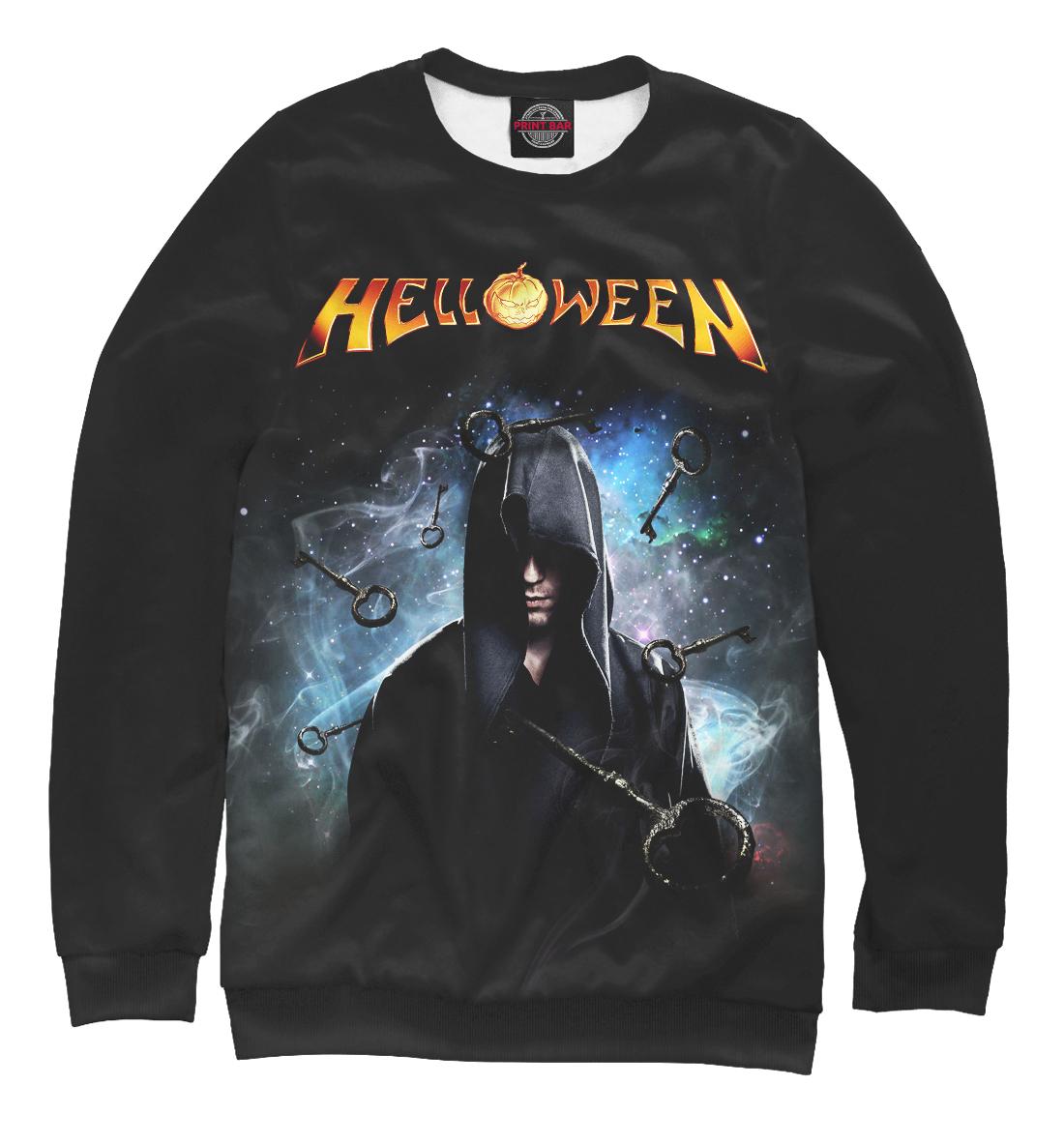 Купить Helloween, Printbar, Свитшоты, MZK-691865-swi-1